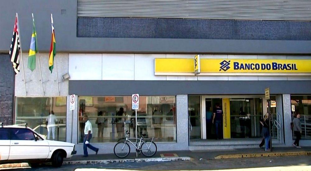 BB e outros bancos anunciaram redução do juro ao consumidor final (Foto: Reprodução / TV TEM)