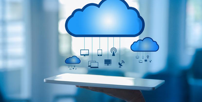 A importância da informação na nuvem