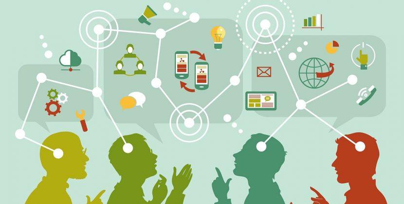 Transformação digital, e um novo jeito de se relacionar