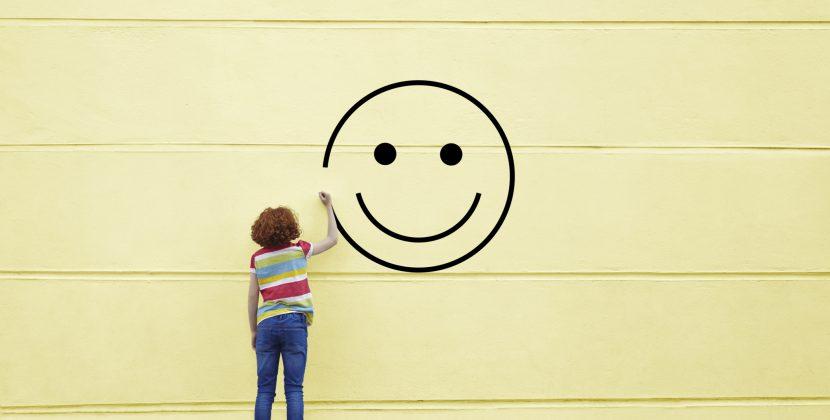 Onde está a felicidade?