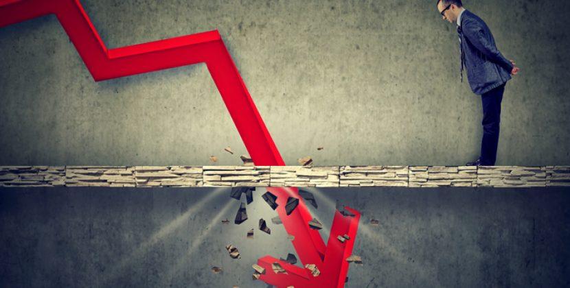 Como lidar com a taxa de inadimplência no seu negócio?