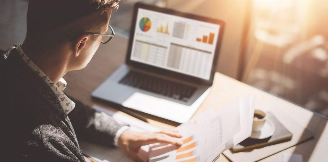 como automatizar processos financeiros