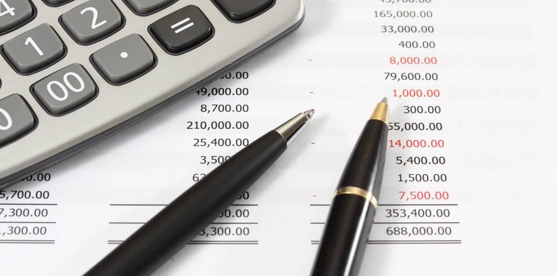 planejamento financeiro e orçamentário