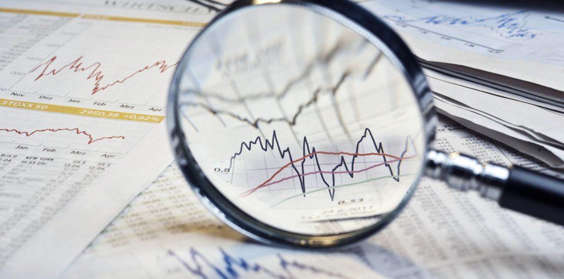 tendência do mercado financeiro