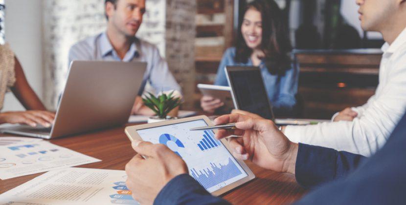 Como escolher o melhor software de gerenciamento financeiro? Descubra no post!