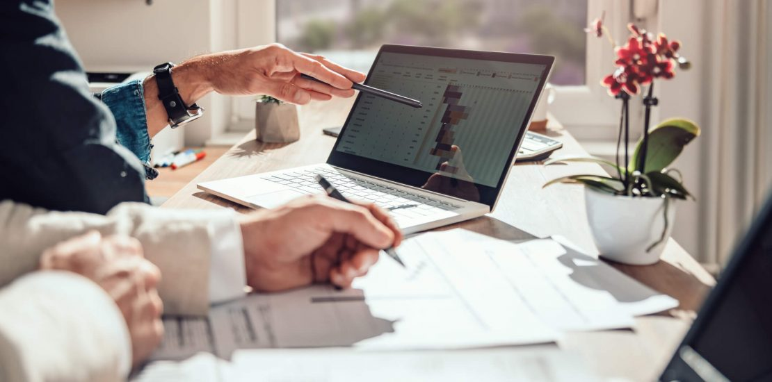 software de análise de crédito