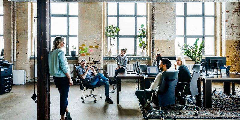 Equipe enxuta: descubra como fazer mais com menos na empresa
