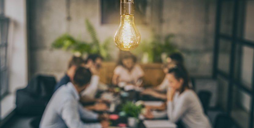 Entenda o que é open innovation e como funciona
