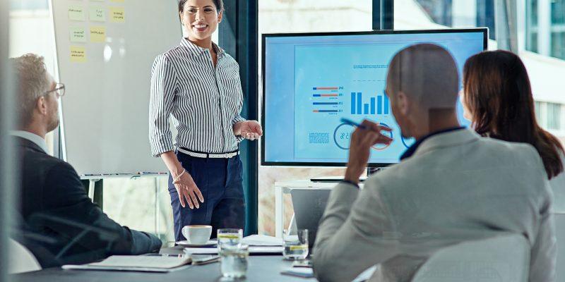 Big data no mercado financeiro: entenda as oportunidades e desafios